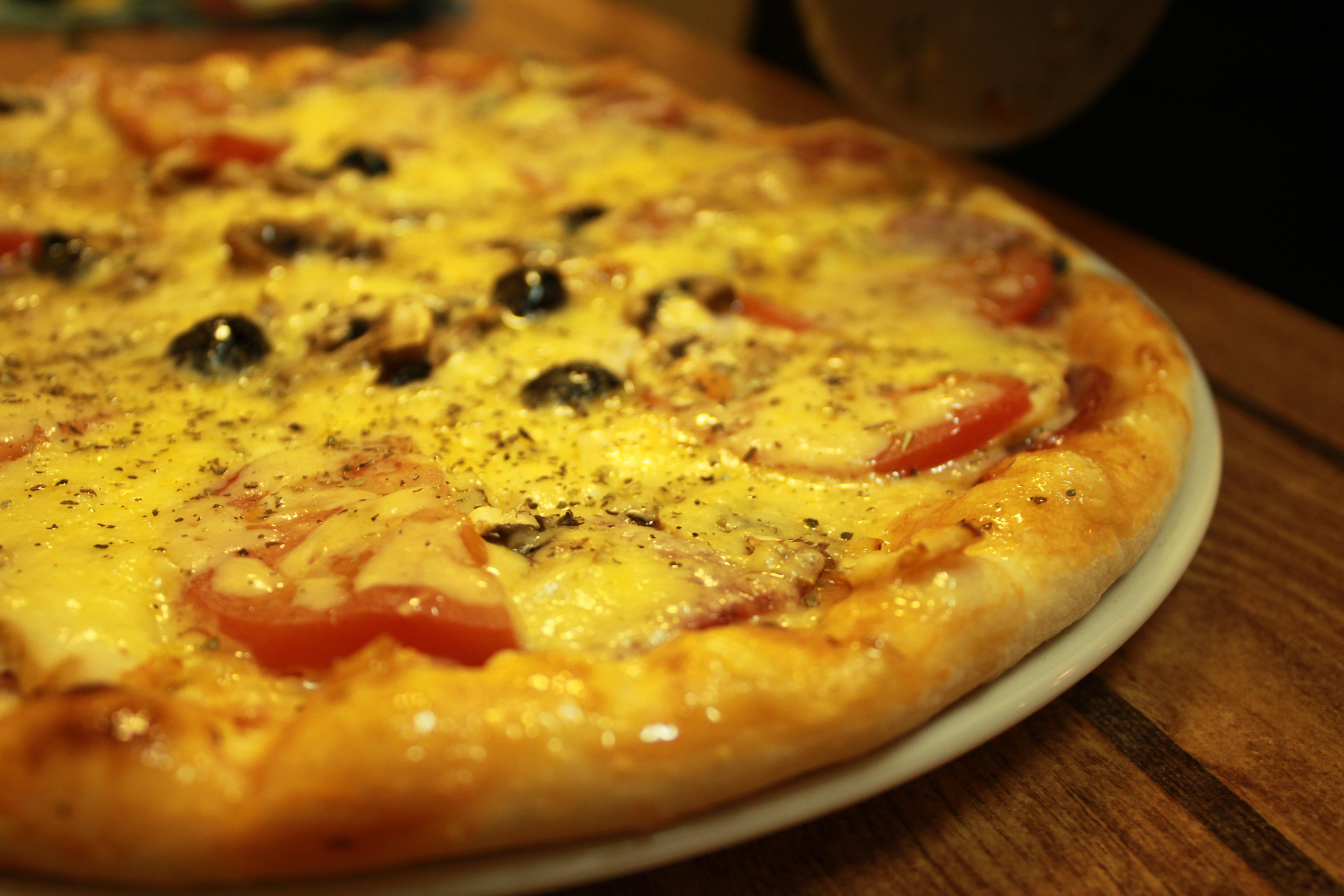 "Пицца, холодник, шаурма в пиццерии ""Пиноккио"" со скидкой до 50%"