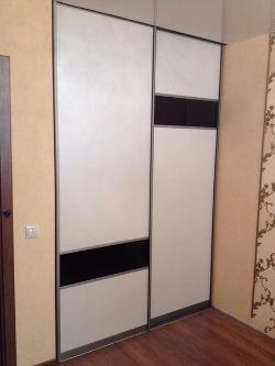 Шкафы-купе, кухни от 184,58 руб/метр + бесплатная доставка и установка