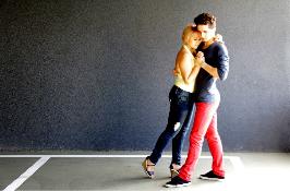 Cкидки до 50% на абонементы к Новому году по парным танцам + бесплатное первое занятие (0 руб.)!
