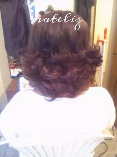 Стрижка, окраска, прическа, наращивание волос от 5 руб.