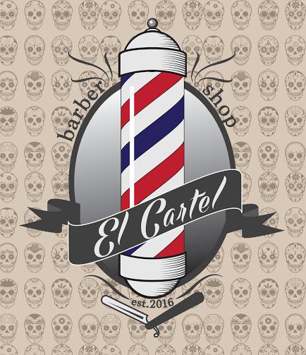 Стрижка, стрижка бороды, усов, детская стрижка в барбершопе El Cartel от 12,50 руб.