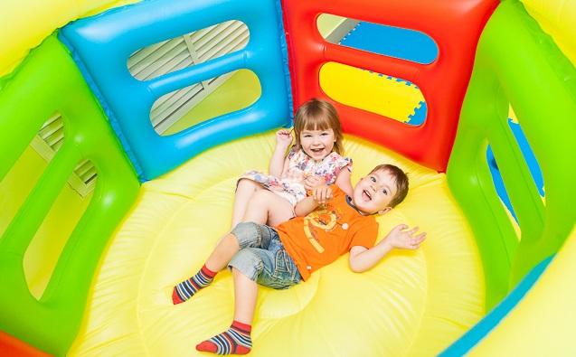 Развивающие занятия для малышей всего от 5 руб.
