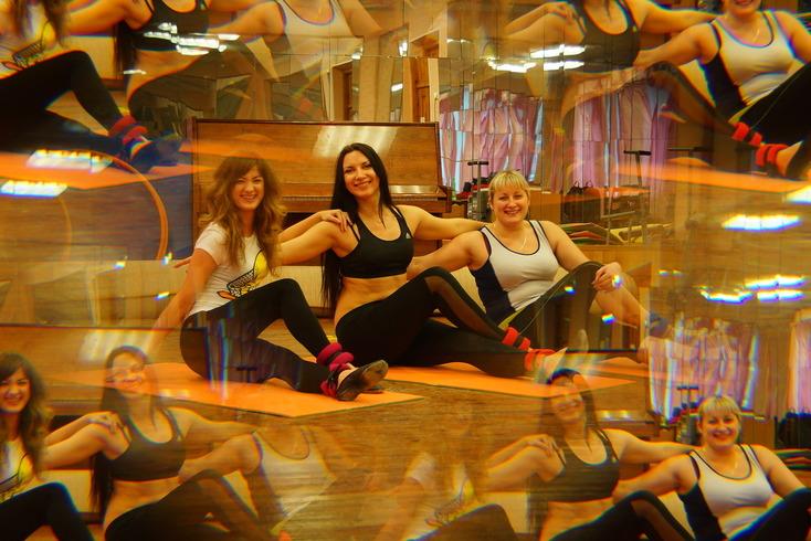 """Абонемент в студию танца """"Feiruz"""" за 22,50 руб."""