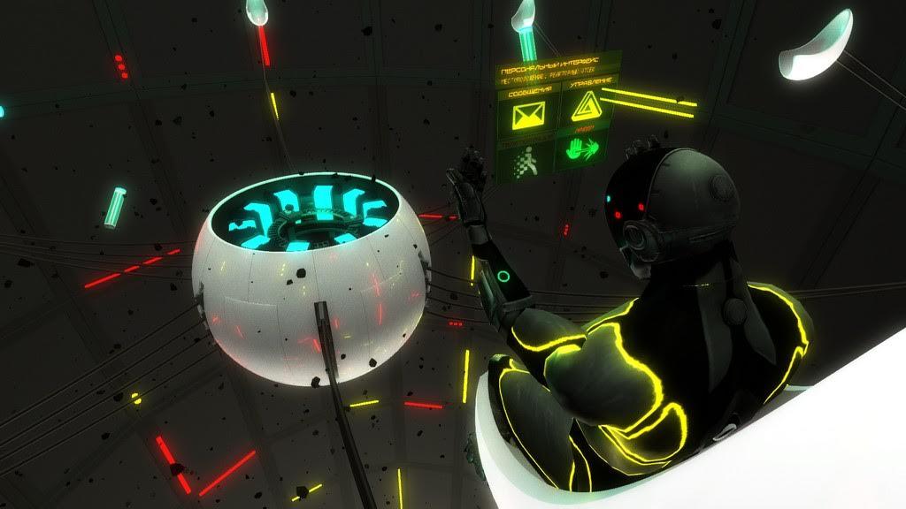 """""""COSMOS"""" - единственный в Минске квест в виртуальной реальности от 20 руб. Это просто космос!"""