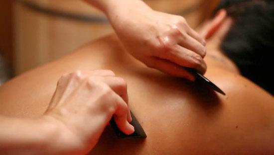 Ручной массаж от 9 руб./сеанс в центре эстетической терапии