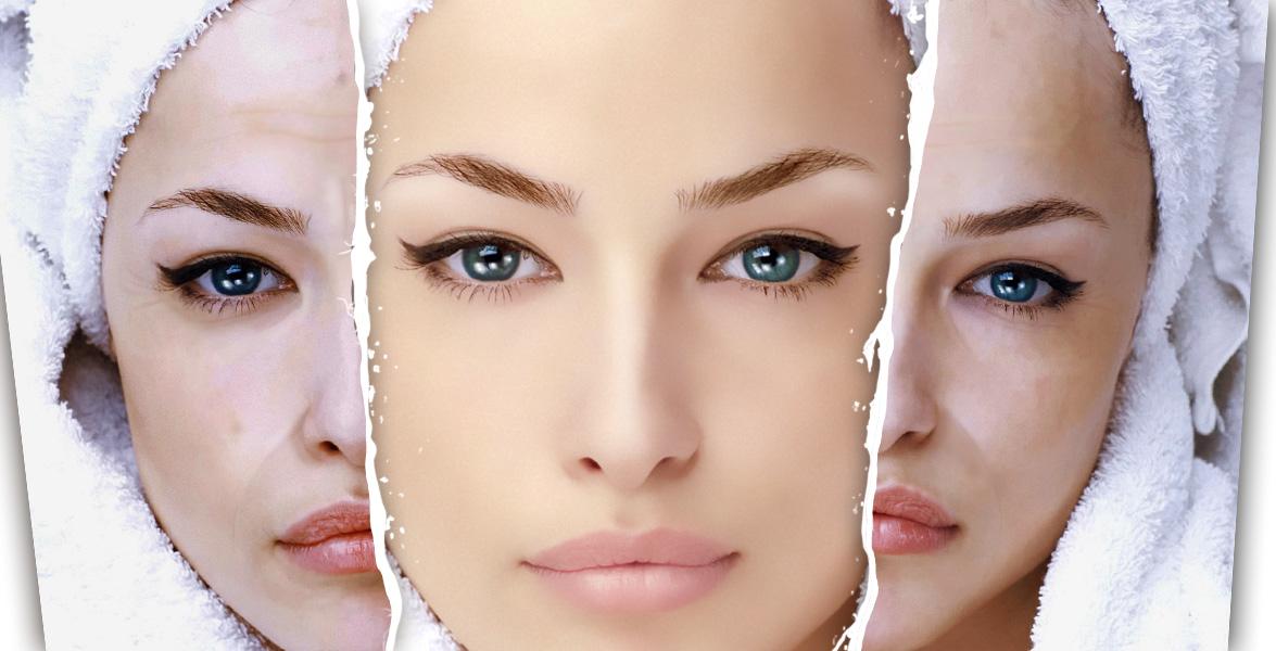 Мезотерапия лица, RF-лифтинг, чистки и пилинги, миостимуляция, микронидлинг, похудение и омоложение от 17 руб.