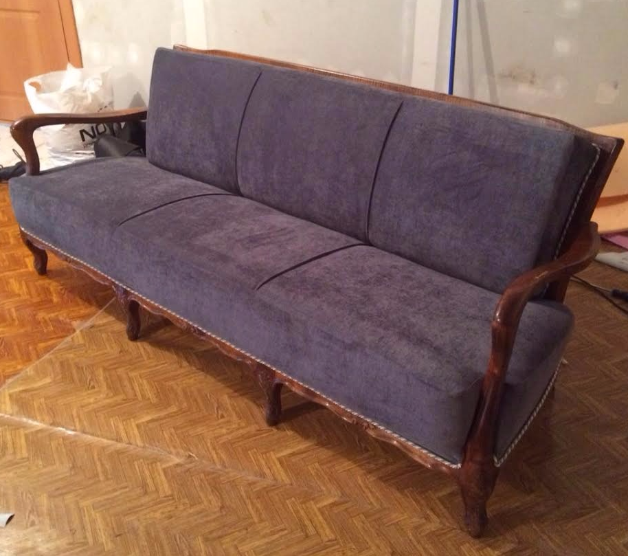 Цены снижены! Перетяжка, обивка и ремонт мебели от 3 руб, гарантия до 2 лет. Рассрочка 0%