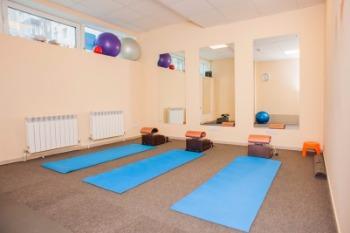 БМС фигуры, лица или головы, йога, прессотерапия, силовая или персональная тренировка, ручной массаж от 3 руб/сеанс