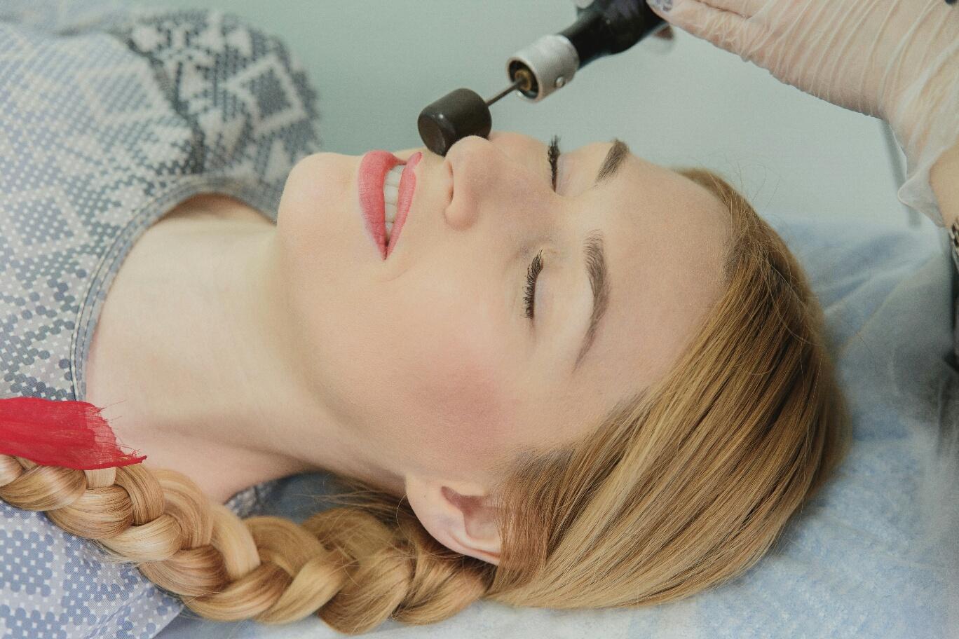 БМС тела, головы, прессотерапия, силовая тренировка от 4,50 руб/сеанс