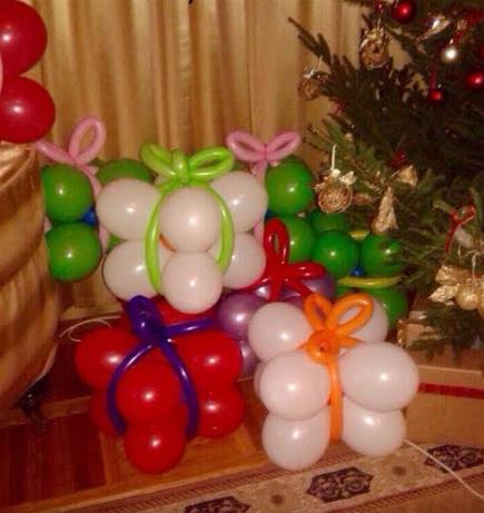 Букеты, игрушки из шаров, персонажи Диснея всего от 1 руб.