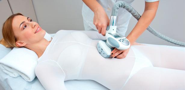 LPG-массаж лица, тела, липолазер, криолиполиз, кавитация, газовые уколы СО2 от 8,75 руб.
