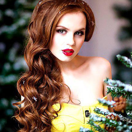 Прическа и макияж с выездом всего от 40 руб.