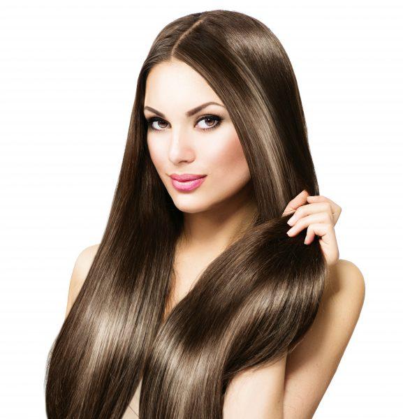 """Окрашивание, термострижка, выпрямление, уходы, лечение волос от 15,90 руб. в центре эстетики """"Fler"""""""