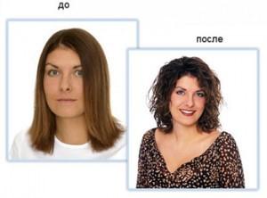 Супервосстановление, оживление волос, кератин, ботокс, мелирование, биозавивка от 25 руб.