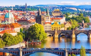 Тур в Чехию: Прага (1 и 2 ночи) + Дрезден от 180 руб/4 дня. Оформление мультивизы!