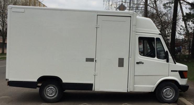 Грузоперевозки по Минску и за МКАД от 12,50 руб, услуги грузчиков от 6 руб.