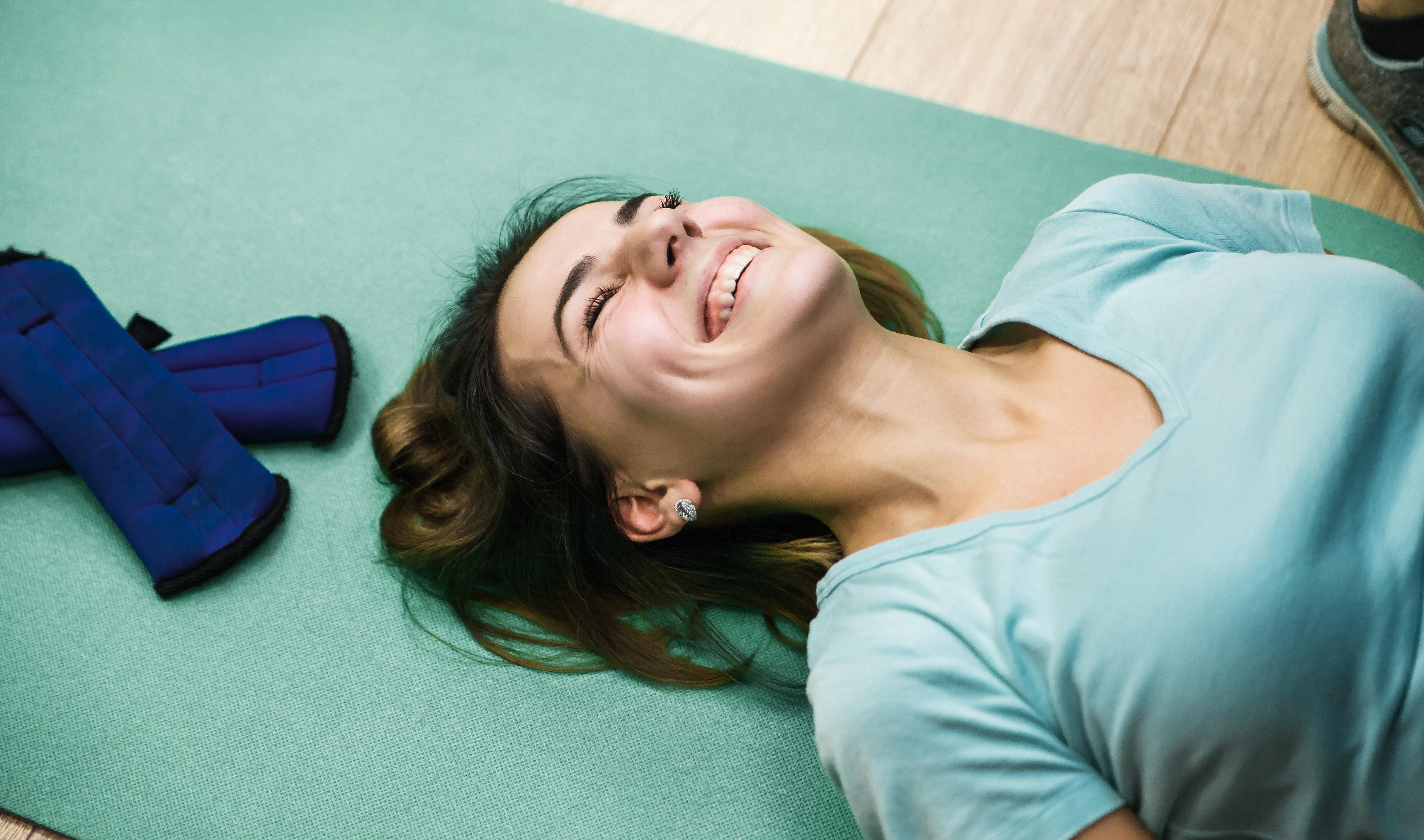 """Курс для похудения """"Body Make""""от студии танца и фитнеса """"Zames Studio"""" за 3,13 руб./занятие"""