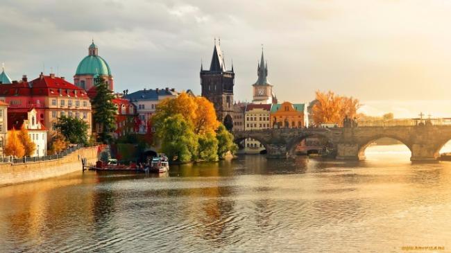 """Тур """"Польша - Чехия - Германия"""" всего от 384 руб/6 дней"""