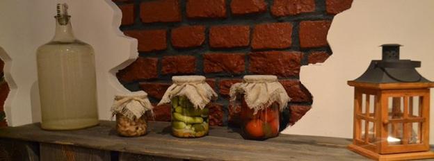 """Фирменное блюдо """"Вепрево колено"""" в трактире """"Подкова"""" всего за 10,50 руб."""