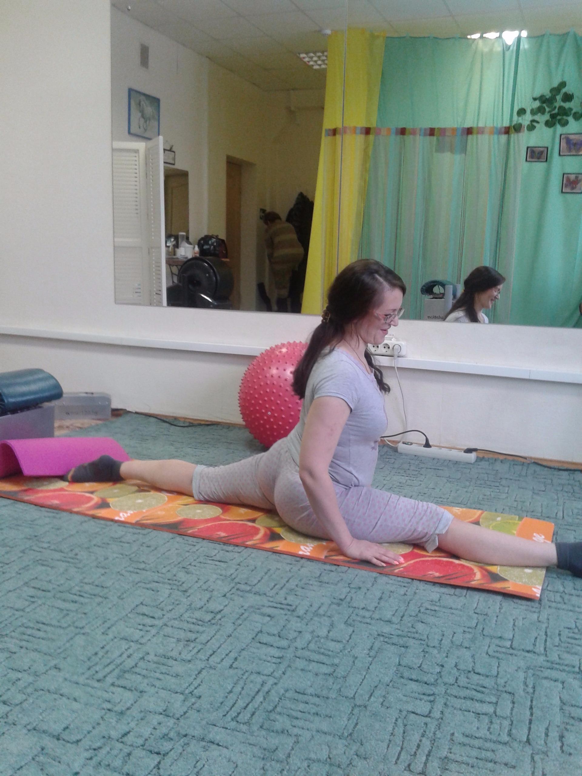 """БМС-тренировка, программа """"Гибкое тело"""" от 4,50 руб/сеанс, бесплатный пробный сеанс (0 руб)"""