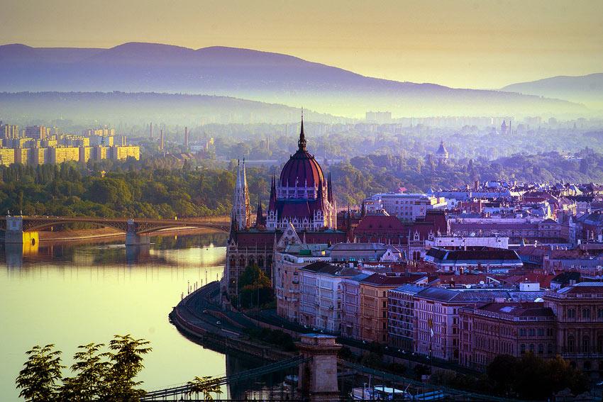 "Тур ""Будапешт - Сентендре"" всего от 225 руб/4 дня"