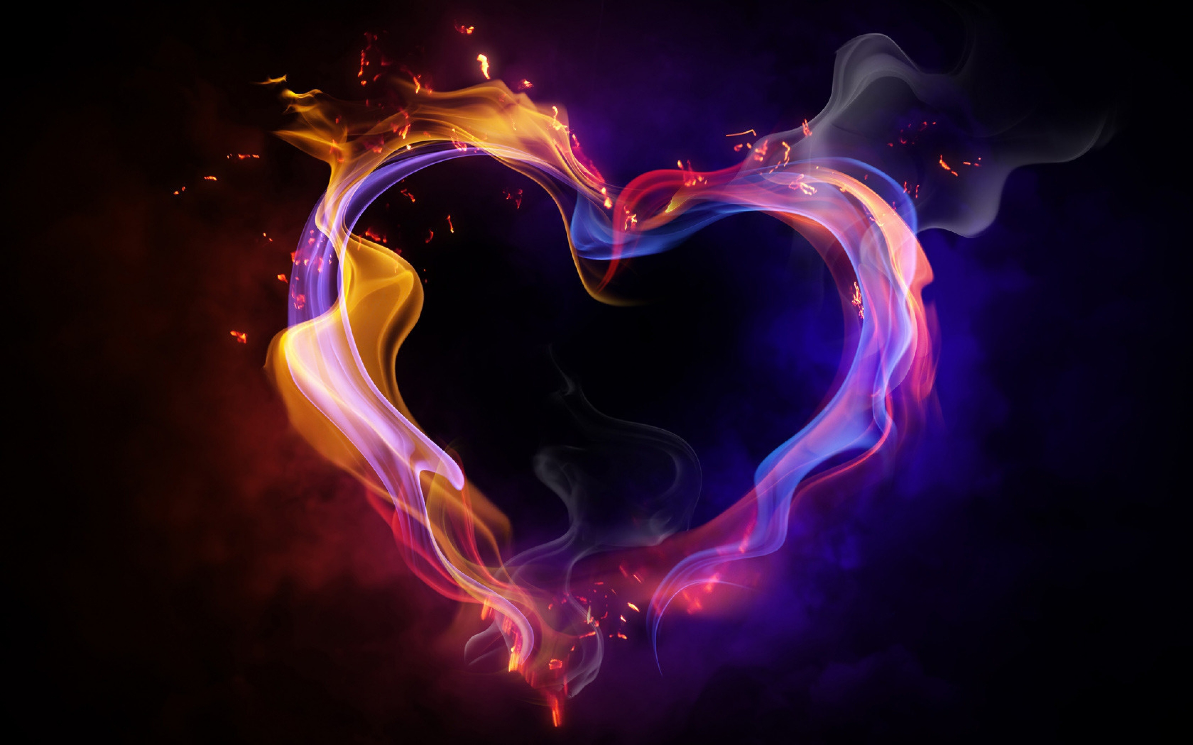 Сердца два огни без смс