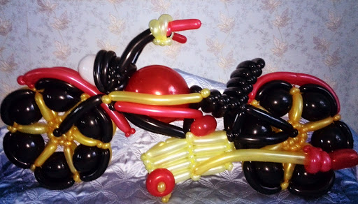 Гелиевые, светящиеся шарики, цветы/букеты, фигуры из шаров всего от 0,20 руб.