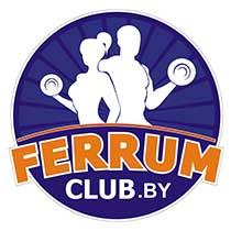 Тренажерный зал Ferrum-Club всего от 2,80 руб/занятие, безлимит на месяц за 37,50 руб.