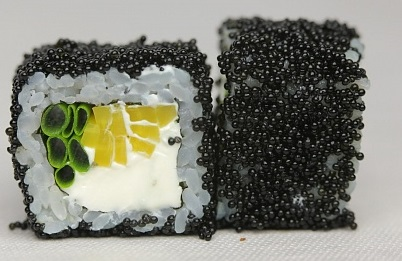 """Cуши-сеты и роллы от """"Sushi Noris"""" со скидкой до 60%"""