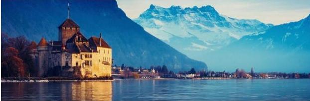 Тур в Швейцарию и Германию от 552 руб.*/8 дней