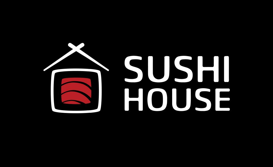 """Круглосуточно 10 сетов от """"SUSHI HOUSE"""" навынос + доставка со скидкой до 65%"""