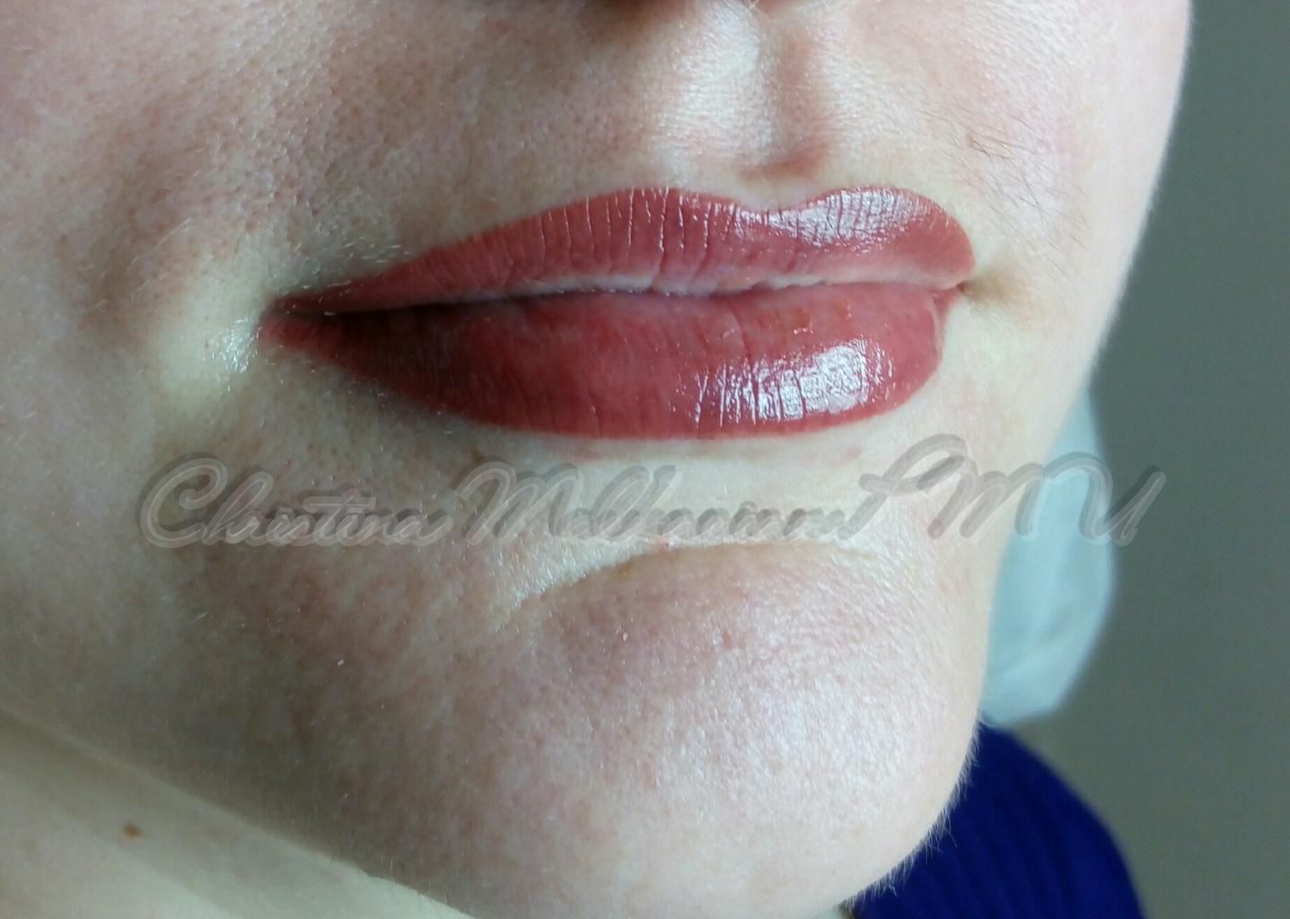 Перманентный макияж, микроблейдинг всего от 50 руб.