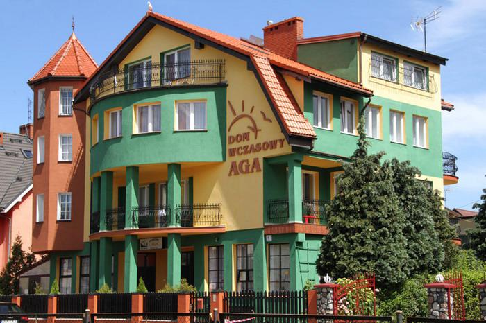Отдых в Польше. Курорт Леба от 516 руб.*/12 дней