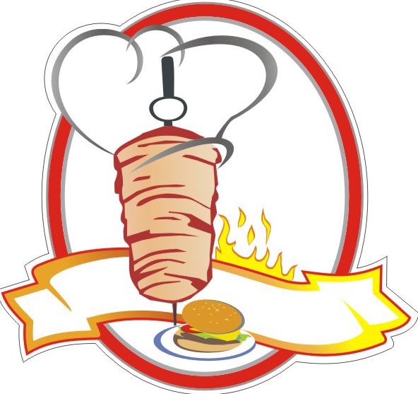 Шаурма, бургеры, фалафель, горячие напитки от 0,75 руб.