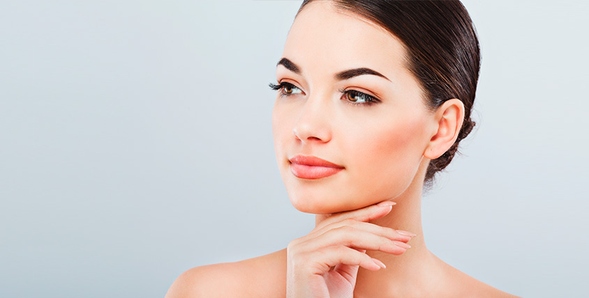 Пилинги, косметические уходы за лицом от 17 руб.