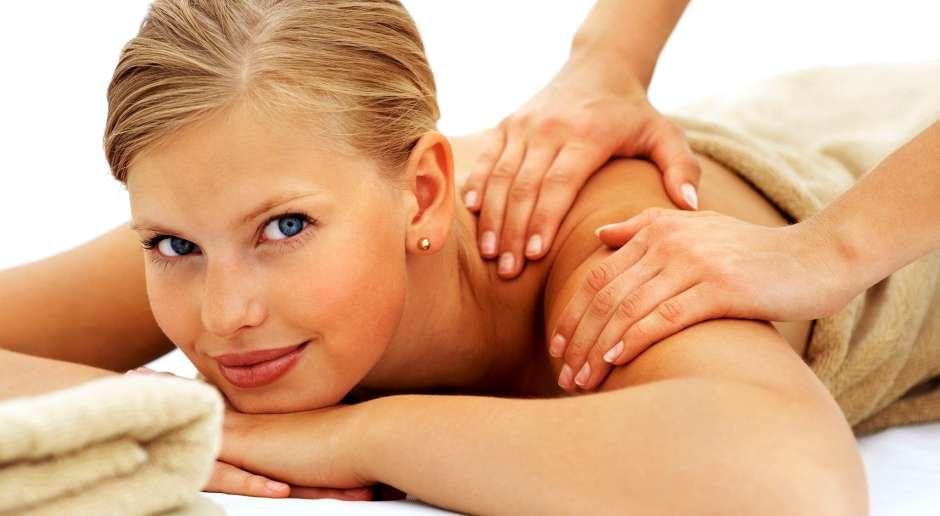 Профессиональный медицинский массаж для взрослых и детей от 12,50 руб.