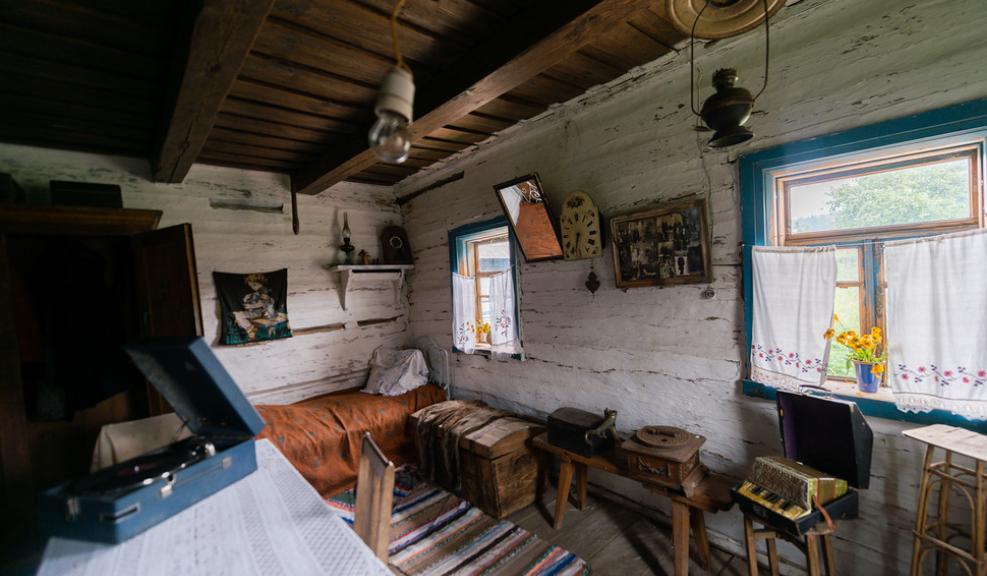 Выходные для двоих в музее-деревне Забродье, подарочные сертификаты от 30 руб.
