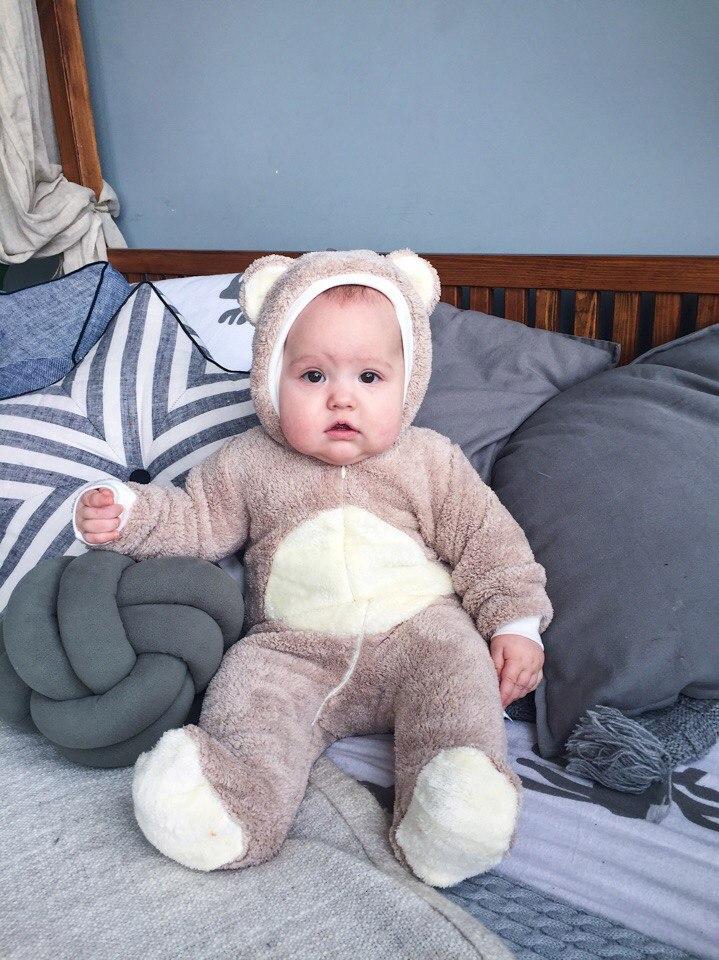 Уютная одежда для детей от 0 до 3 лет со скидкой 25%