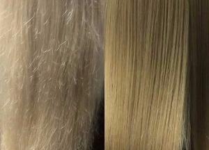 """Кератиновое выпрямление волос """"Brazilian Blowout"""" и """"Cadiveu Brasil Cacau"""" от 15 руб."""