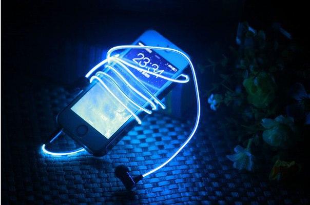 Перчатки iGlove для сенсорных экранов и cветящиеся наушники от 9,50 руб.