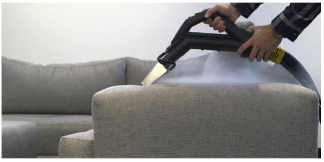 Химчистка мягкой мебели и ковров с выездом от 2 руб.