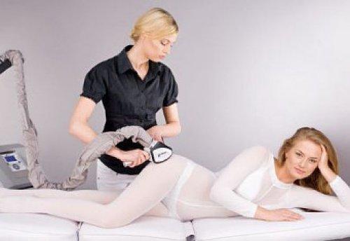 Вакуумный массаж B-flexy 3D (эффект Push up ягодиц) от 0,73 руб/мин, обертывания тела, различные виды массажа тела и декольте от 11 руб.