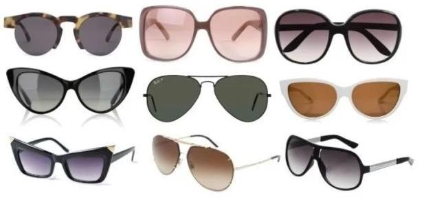 Модные очки 2017 года для взрослых и детей от 5 руб. + подарок!