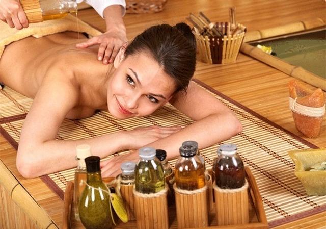 """Различные виды массажа, тайские ритуалы в SPA-салоне """"Colibri SPA"""" всего от 7 руб."""
