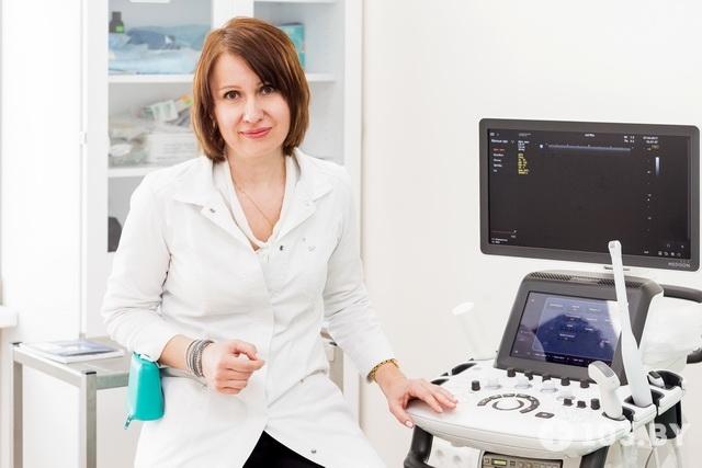 Различные виды УЗИ от 14 руб, прием врача акушера-гинеколога, расширенная кольпоскопия 16 руб.