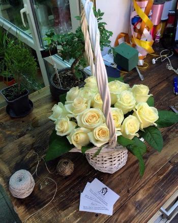 Розы, гвоздики, ирисы, герберы, лилии с доставкой от 0,99 руб.