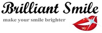 """Косметическое отбеливание зубов """"Brilliant Smile"""" от 29 руб, 100% гарантия белоснежной улыбки!"""