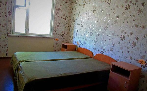 Отдых в Затоке: проезд + проживание (3 базы отдыха) от 144 руб/10 ночей