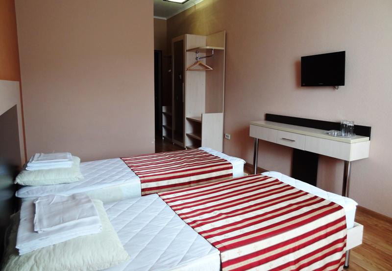 Отдых в Геленджике - Кабардинке от 330 руб/до 11 дней
