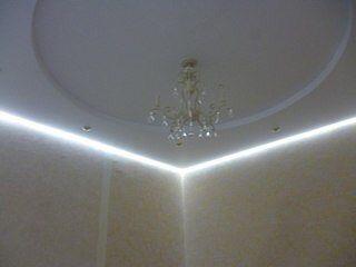 Натяжные потолки от известных мировых производителей за 11,99 руб/м2